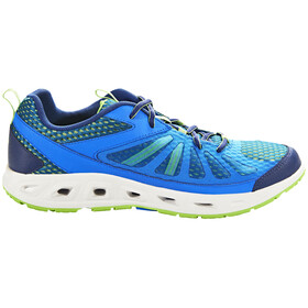 Columbia Vent Master Shoes Men hyper blue/white